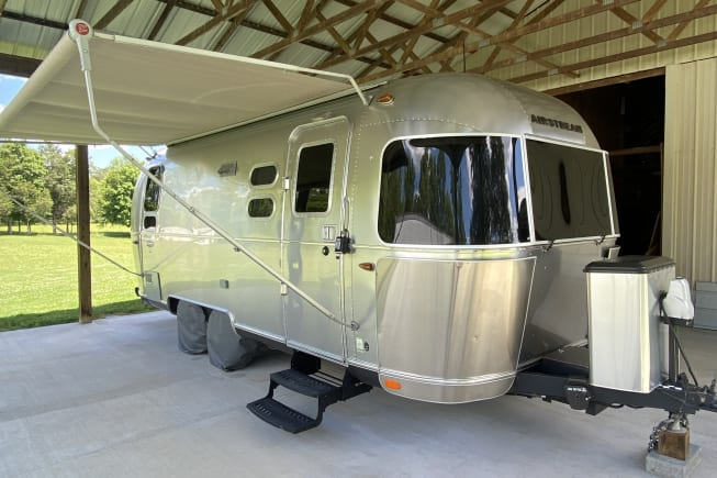 2016 Airstream International available for rent in Knoxville TN