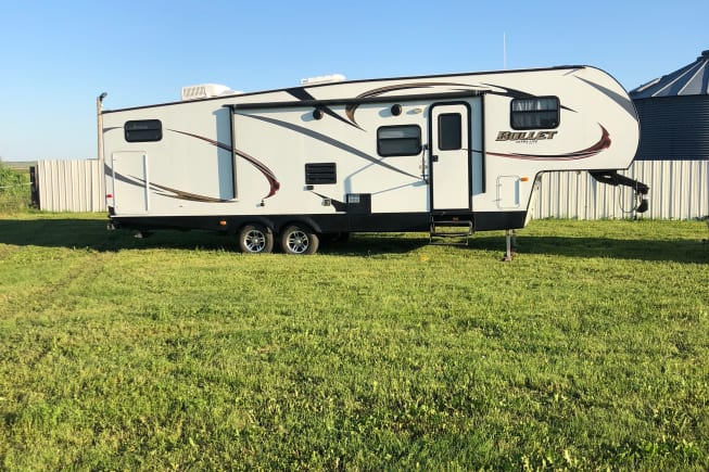 2013 Keystone Bullet available for rent in Piedmont SD