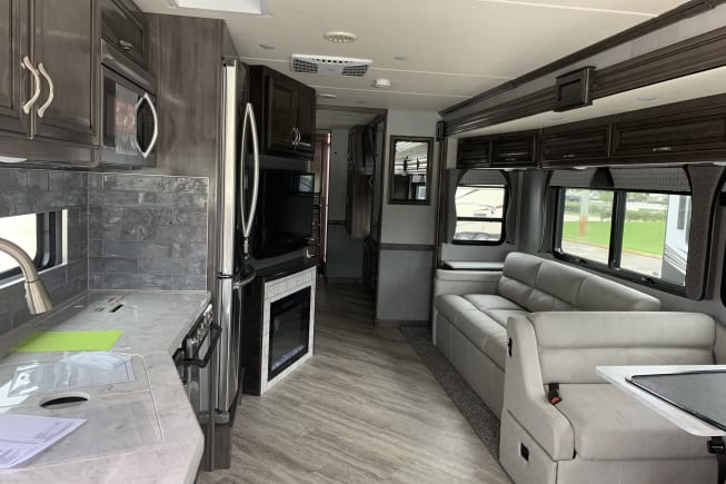 2021 Fleetwood Bounder available for rent in Saint Augustine FL