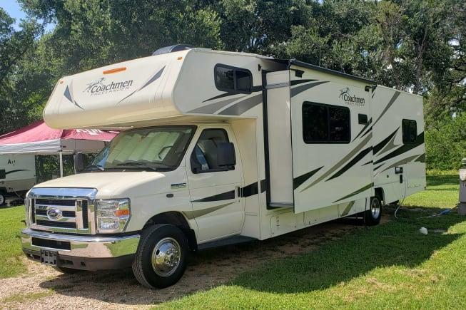 2020 Coachmen Freelander available for rent in Austin TX