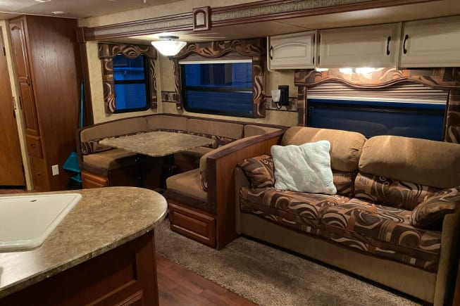 2011 Keystone Outback available for rent in Howard PA