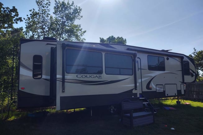2019 Keystone Cougar available for rent in Wichita Falls TX