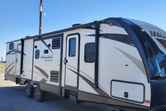 2019 Heartland M-3385 available for rent in Flower Mound TX