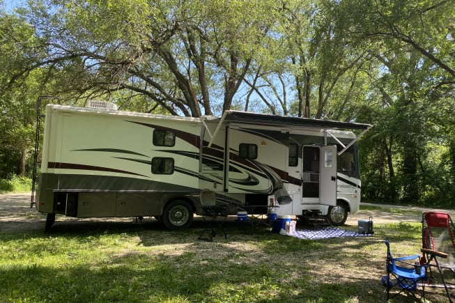 2012 Forest River Georgetown available for rent in Meriden KS