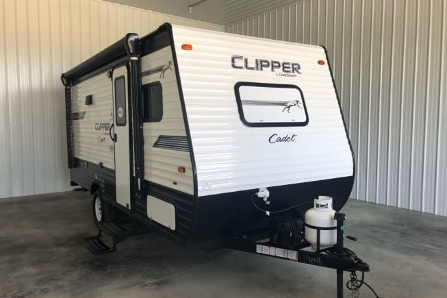 2020 Coachmen Clipper available for rent in Lakeville OH