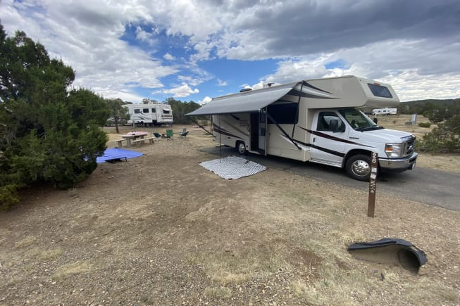 2018 Coachmen Leprechaun available for rent in Colorado Springs CO