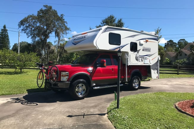 Ready for another trip to Fort wilderness