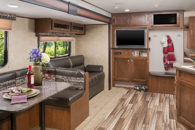 2017 Jayco Jay Flight available for rent in Leamington ON