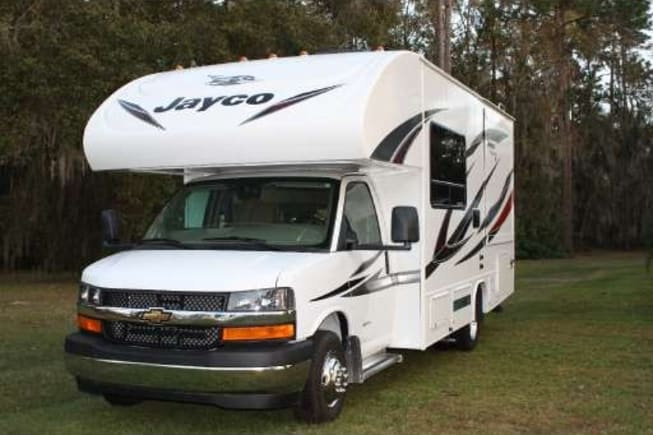 2018 Jayco Redhawk available for rent in El Mirage AZ