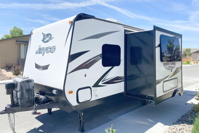 2016 Jayco White Hawk available for rent in Sparks NV