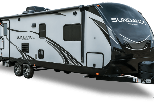 2021 Heartland Sundance available for rent in Reno NV