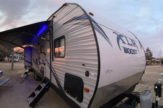 2019 Forest River Xlr boost available for rent in Buda TX