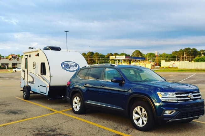 2018 Forest River R-Pod available for rent in Caledonia MS