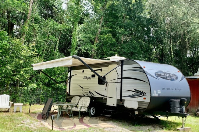 2017 Forest River Salem Cruise Lite available for rent in Zephyrhills FL