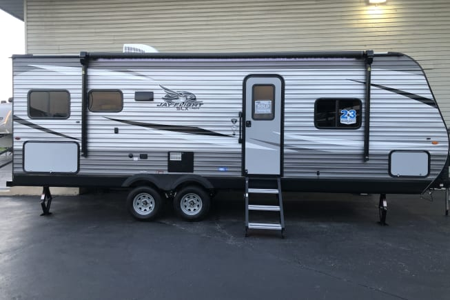 2021 Jayco Jay Flight available for rent in Collinsville IL