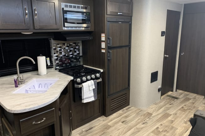 2020 Keystone Springdale available for rent in Taylorville IL