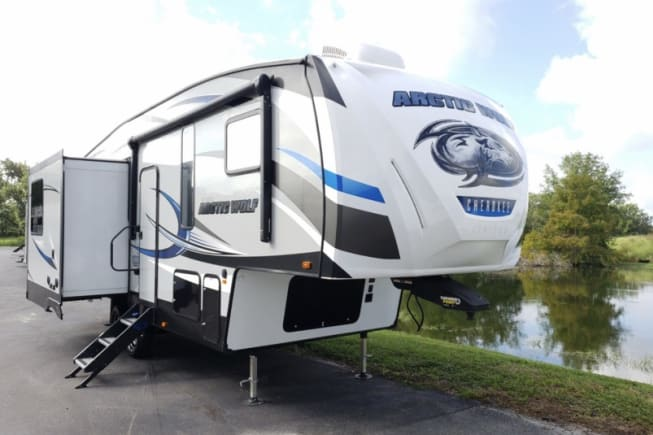 2018 Forest River Cherokee available for rent in Millsap  TX