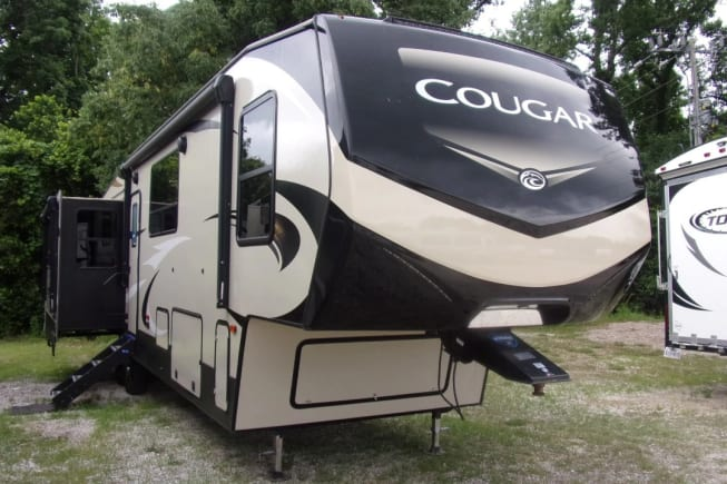 2019 Keystone Cougar available for rent in aromas CA