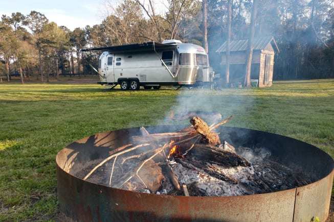 2016 Airstream Other available for rent in Blue ridge GA