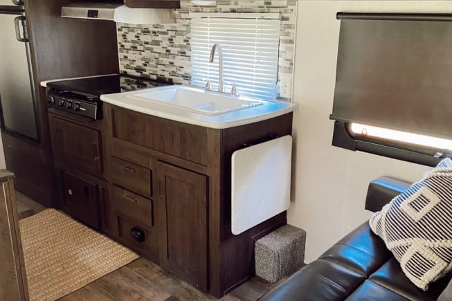 2018 Forest River Salem Cruise Lite available for rent in Fruitport MI