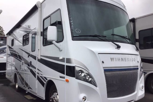 2020 Winnebago Other available for rent in Marietta GA