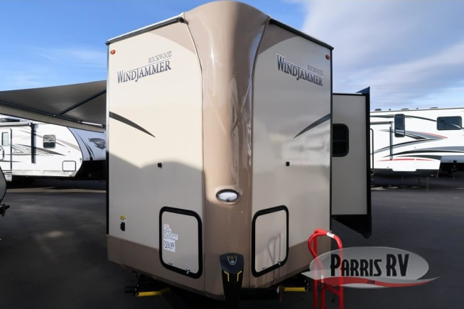 2019 Forest River Rockwood Windjammer available for rent in Woodland WA