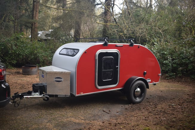 2019 Other Teardrop available for rent in Portland OR