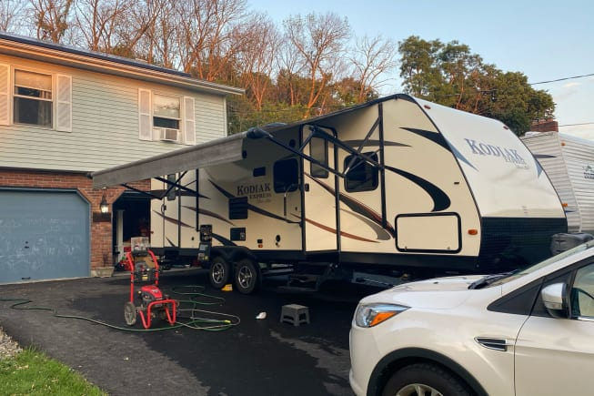 2016 Dutchmen Kodiak available for rent in Rensselaer NY