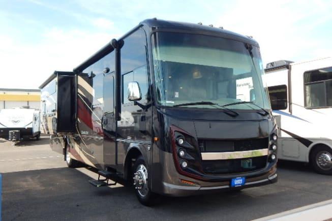2019 Entegra Coach Emblem available for rent in Mesa AZ