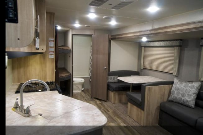 2020 Coachmen Catalina available for rent in Newville PA