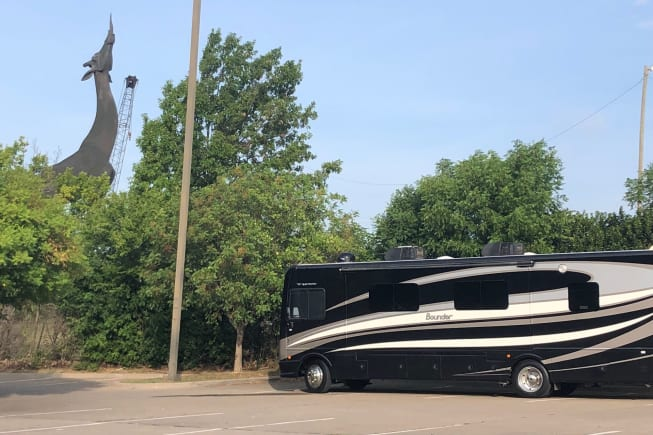 2016 Fleetwood Bounder available for rent in Lapeer MI