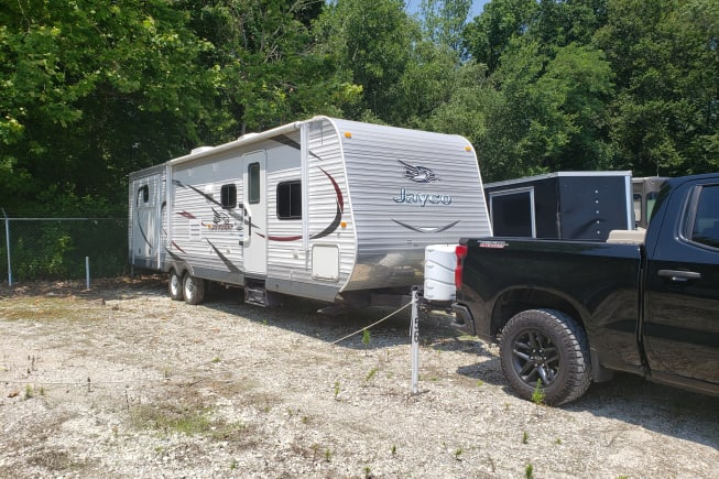 2015 Jayco Jay Flight available for rent in Severn MD