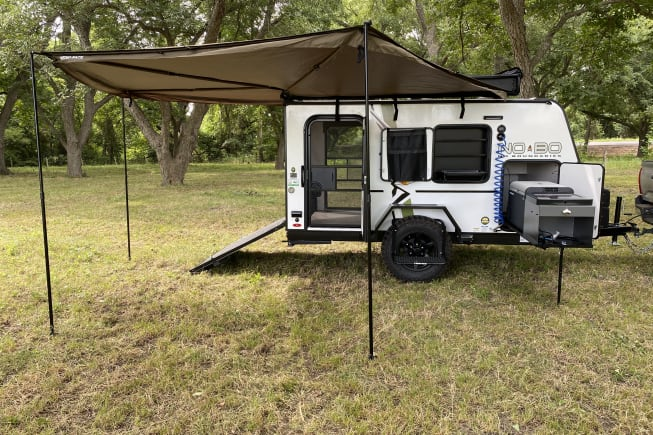 2021 Forest River R-Pod available for rent in Manor TX
