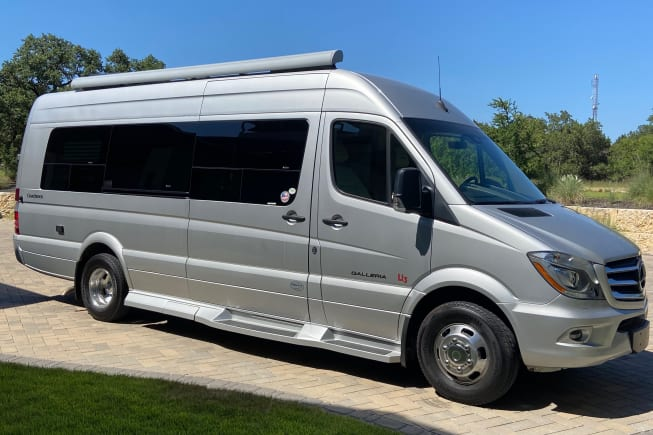 2019 Coachmen Galleria available for rent in Spicewood TX
