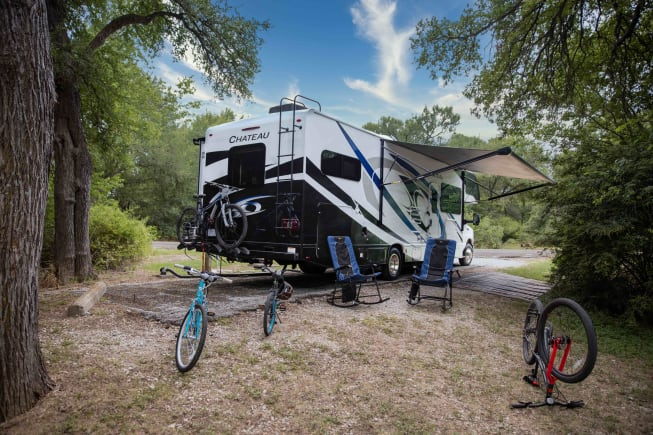 2021 ThorMotorCoach Chateau available for rent in Fort Worth TX