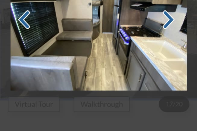 2021 Jayco Flight available for rent in Indianapolis IN