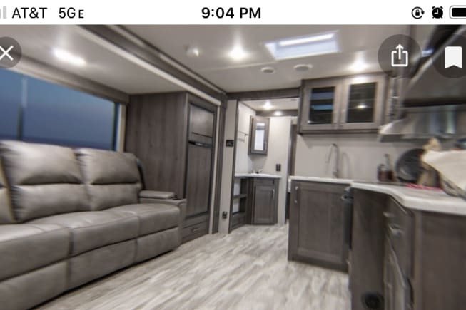 2020 Grand Design Transcend Xplor available for rent in Manor TX