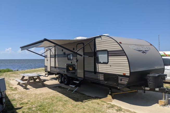 2020 Forest River Wildwood X-Lite available for rent in Crofton MD
