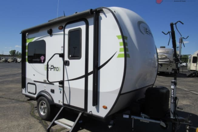 2018 Forest River Flagstaff available for rent in Morgantown WV