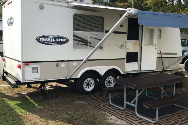 2007 Starcraft Travel Star available for rent in FLORENCE NJ