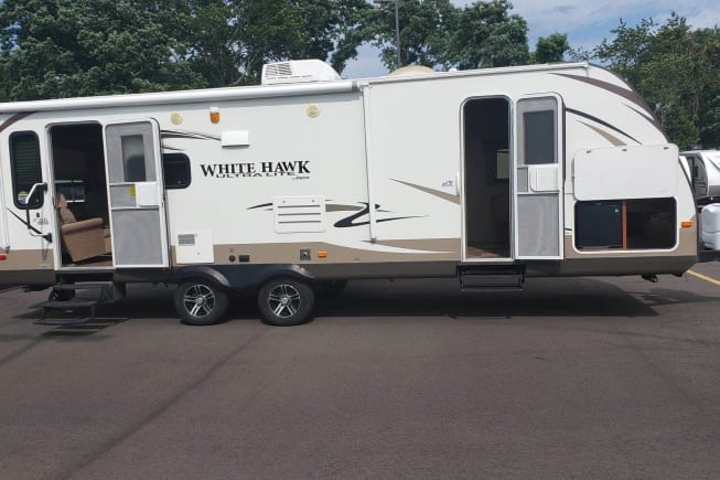 2013 Jayco White Hawk available for rent in Willingboro NJ