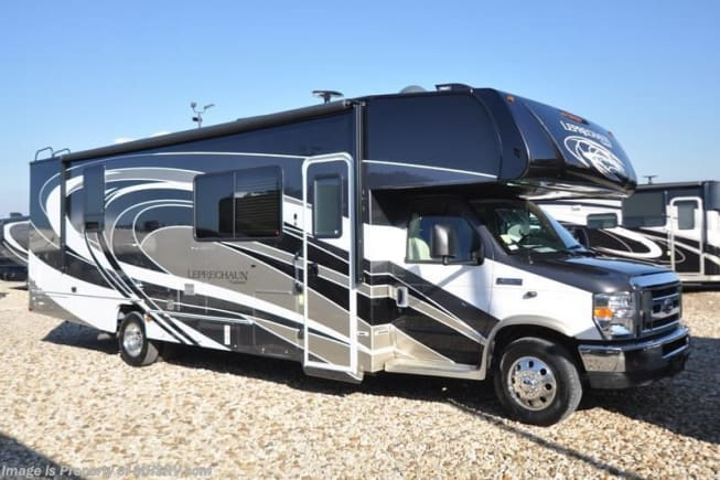2018 Coachmen Leprechaun available for rent in Spicewood TX