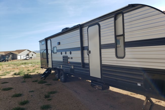 2020 Forest River Cherokee Grey Wolf available for rent in Prescott valley AZ