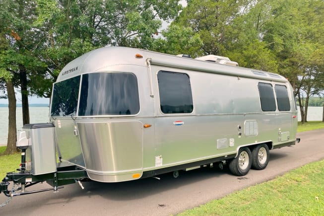 2019 Airstream International Serenity available for rent in College Park MD