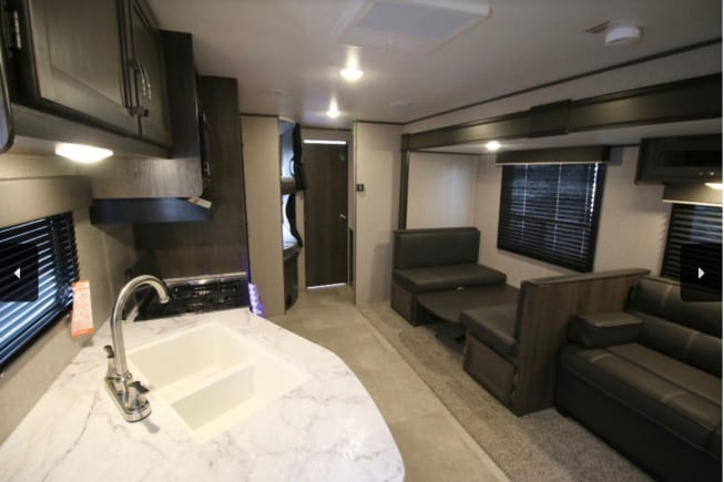 2021 Jayco Jay Flight available for rent in West Chester OH