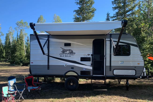 2021 Jayco Jay Flight available for rent in Saint George UT