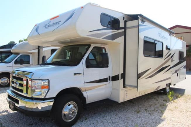 2020 Coachmen Freelander available for rent in Elizabethtown PA