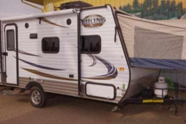 2015 Forest River Viking available for rent in West Allis WI