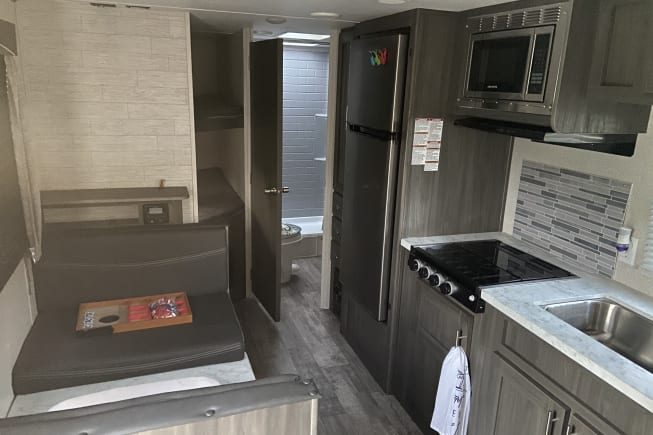 2021 Shasta Other available for rent in Dothan AL