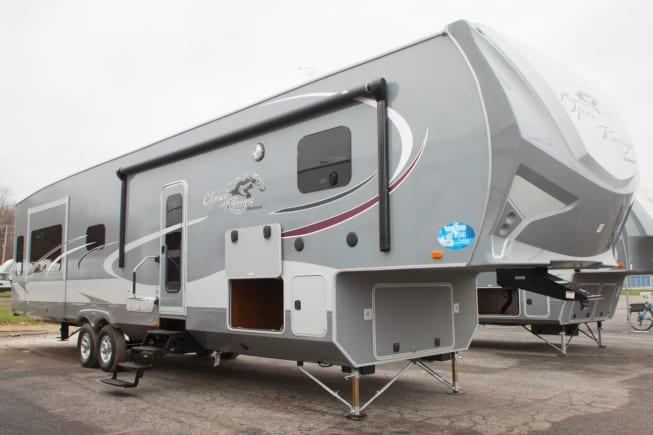 2016 Open Range Roamer available for rent in New Braunfels TX